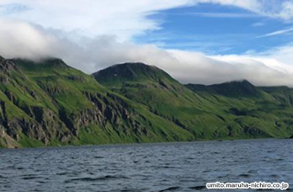 日本から遠く離れたアラスカを体験しよう