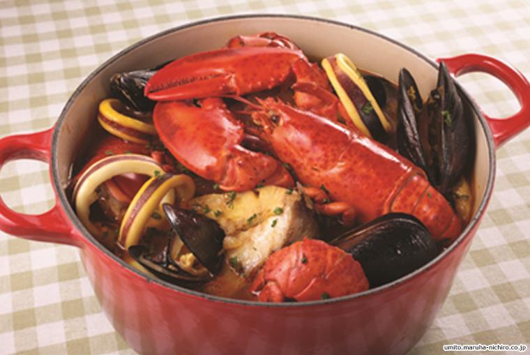 lobster,Homarus americanus