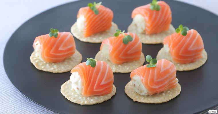 Atlantic salmon,Salmo salar
